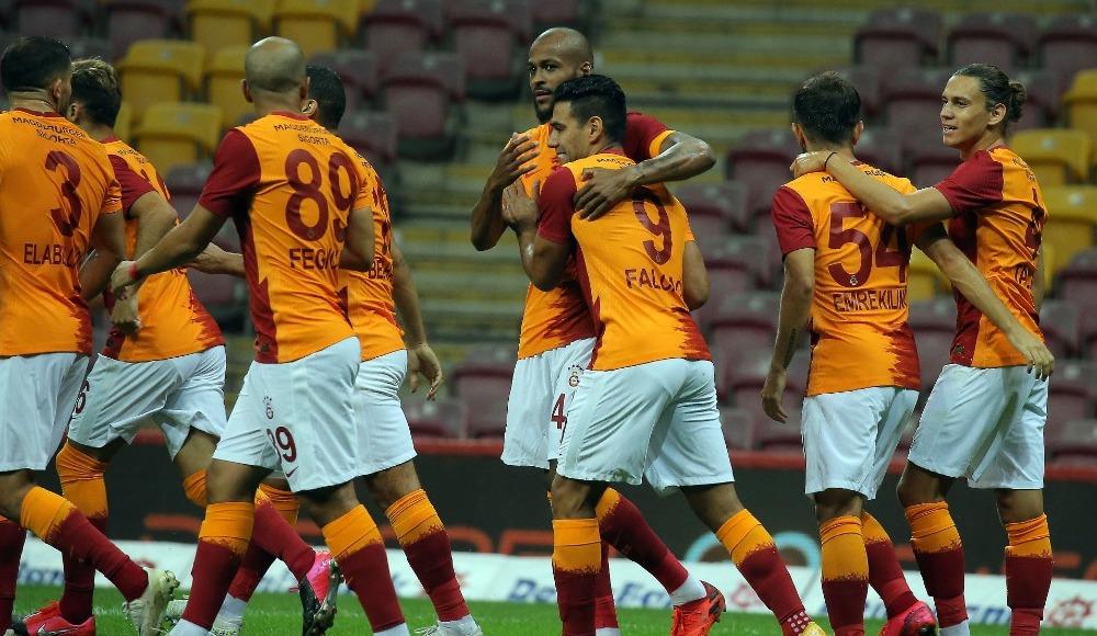 Galatasaray, Avrupa'daki galibiyet hasretini dindirmek istiyor