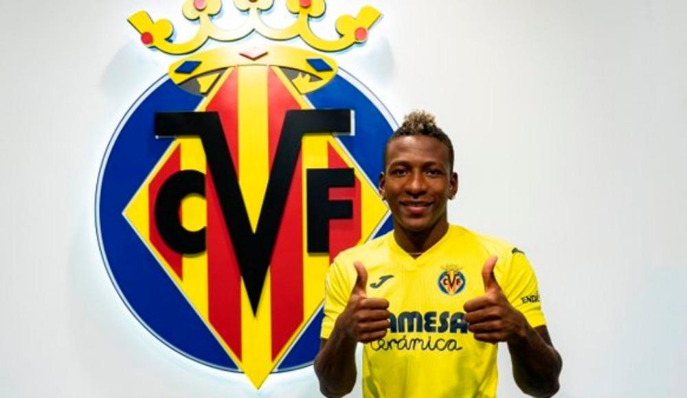 Villarreal'den sol bek transferi