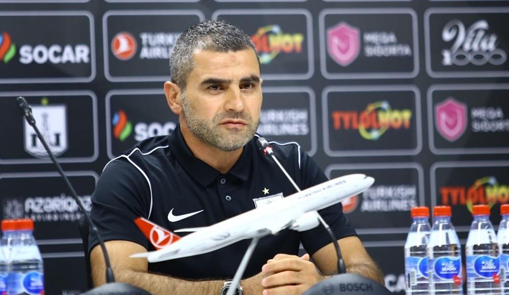 """""""Zaferimizi kulüp tarihine yazmak istiyoruz"""""""