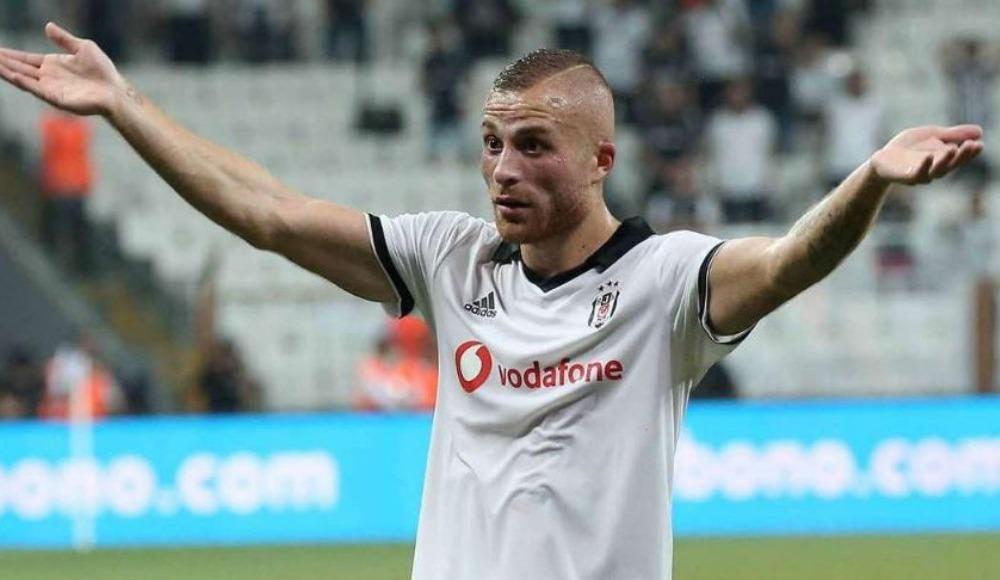 Gökhan Töre'nin gözü Beşiktaş'ta! İmza ne zaman atılacak?