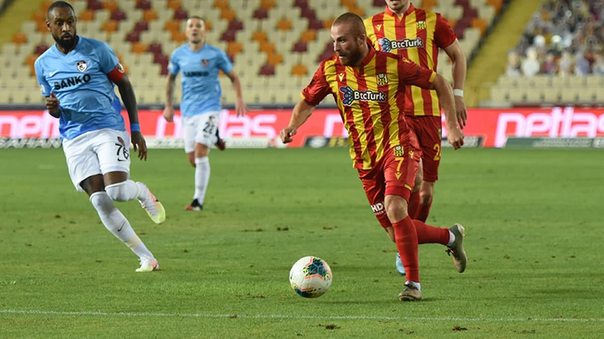 Yeni Malatyaspor, Gökhan Töre ayrılınca 4 milyon TL elde etti