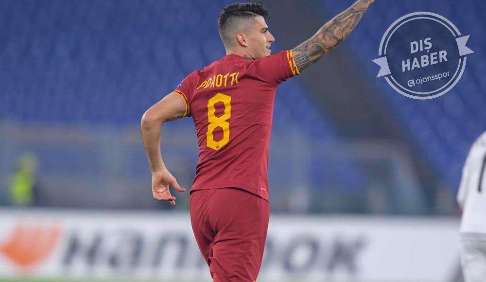 Roma Fenerbahçe'den 2.5 milyon Euro istiyor