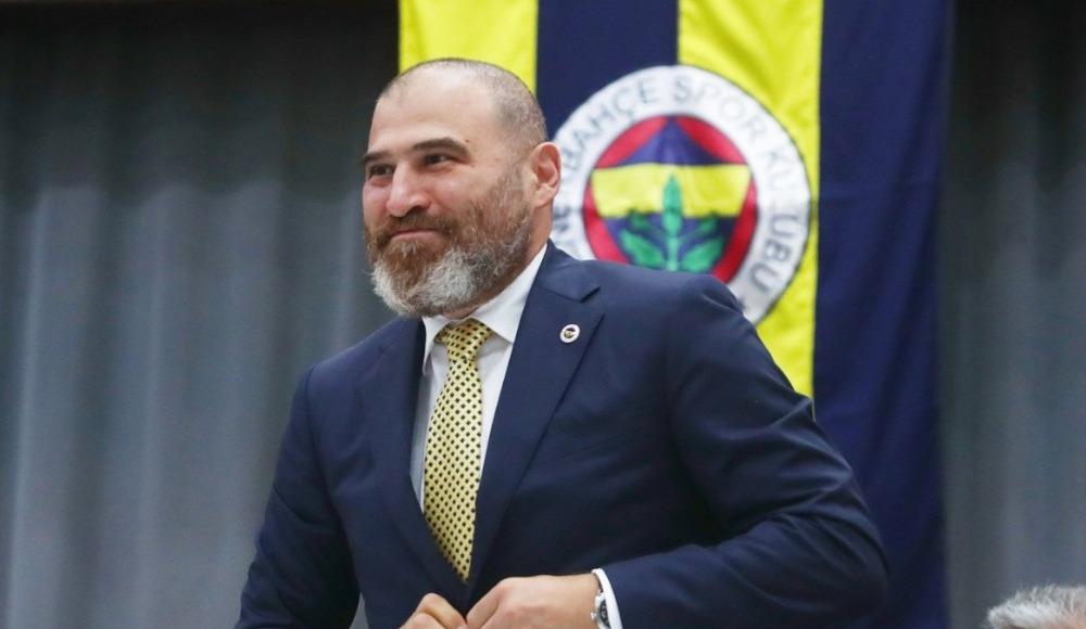 Fenerbahçe Beko'dan Sertaç Komsuoğlu sorumlu olacak