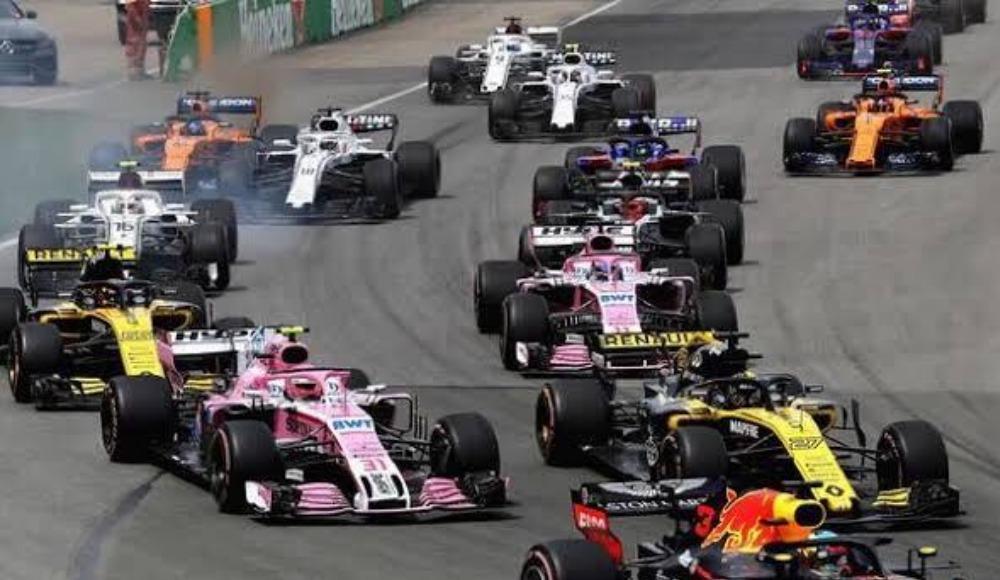Formula 1 biletlerinin iadeleri 9 Ekim'e kadar tamamlanacak