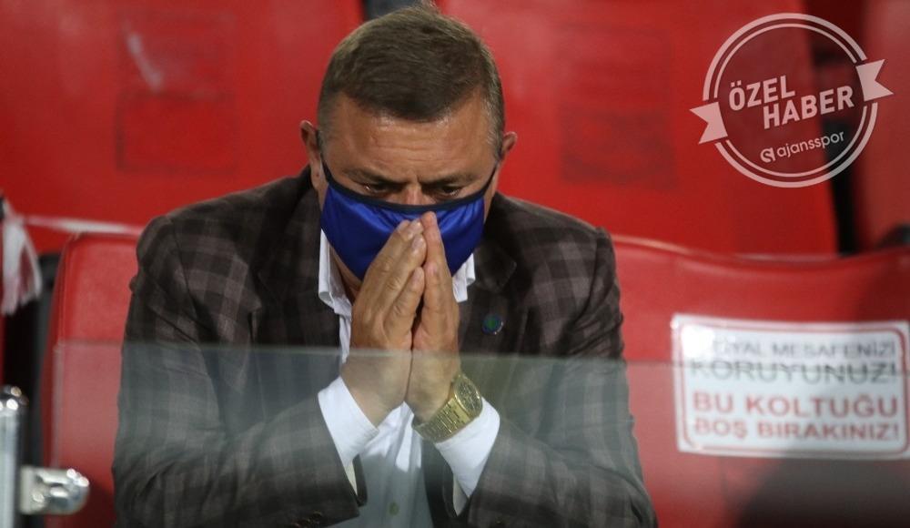 Hem Süper Lig'de hem 2. Lig'de kulüp başkanı