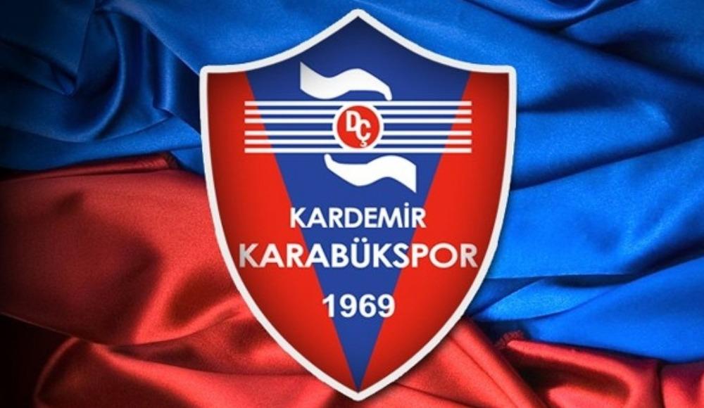 Karabüksporda yolsuzluk soruşturmasına ilişkin 2 kişi tutuklandı