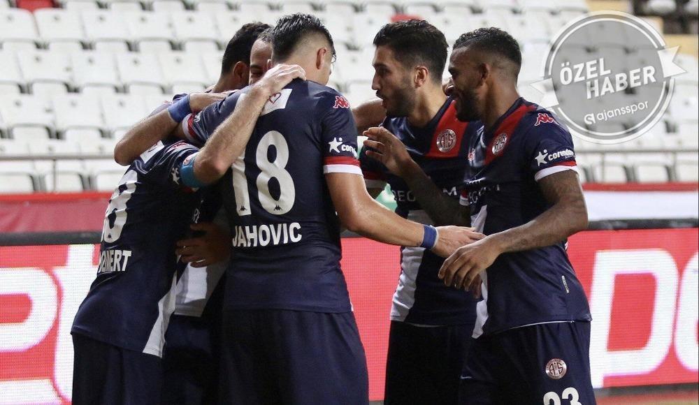 Antalyaspor'da 50 korona, Beşiktaş maçı ertelenebilir