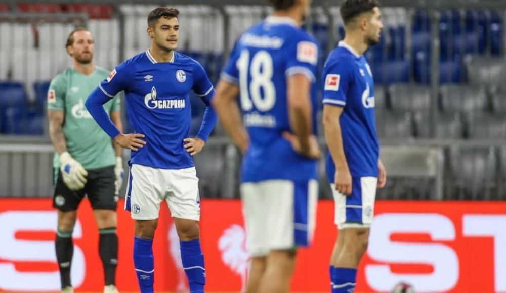 Schalke 04 - Werder Bremen (Canlı Skor)