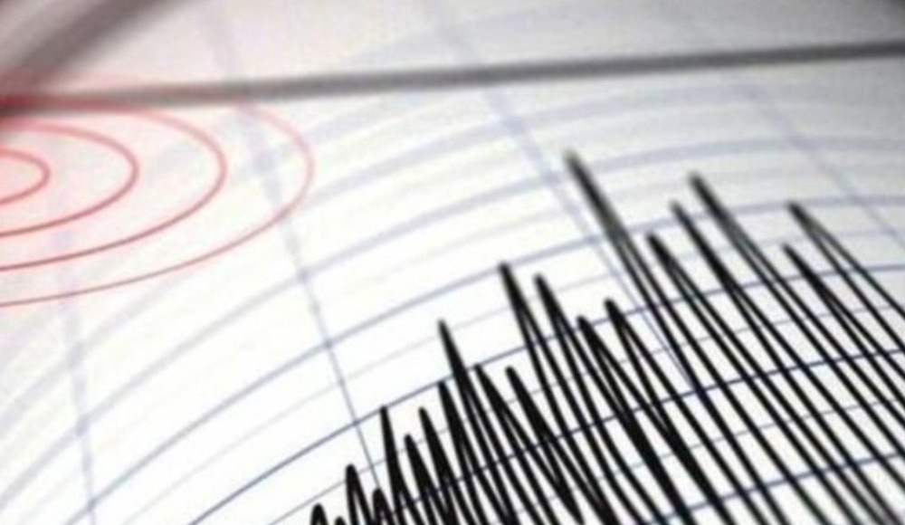 SON DAKİKA! Adana'da korkutan deprem...