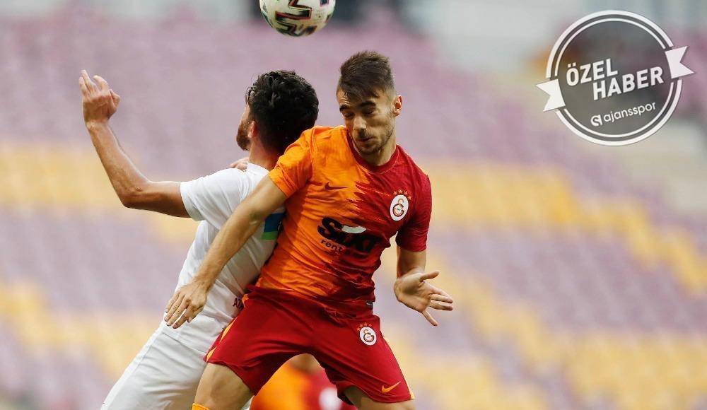 Yunus Akgün, Adana Demirspor'a kiralandı