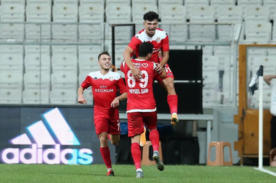 Antalyaspor iddaa şampiyonluk oranları