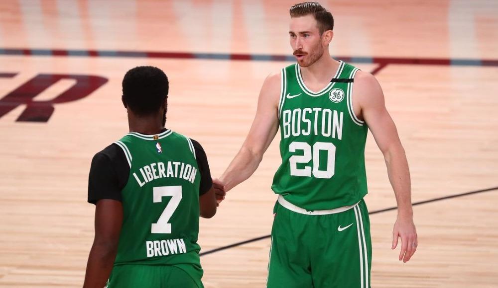 Boston Celtics, konferans finallerinde ilk galibiyetini aldı