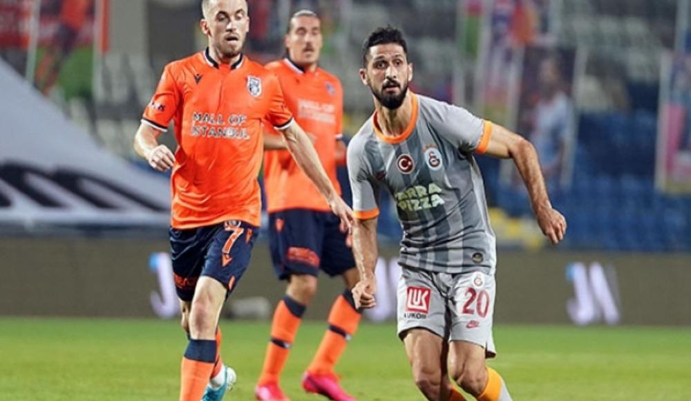 HD Canlı maç izle: Başakşehir - Galatasaray