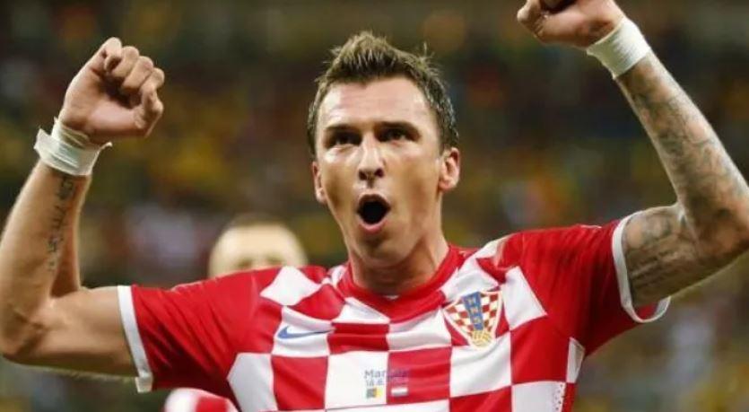 Hırvatistan'a veda etti
