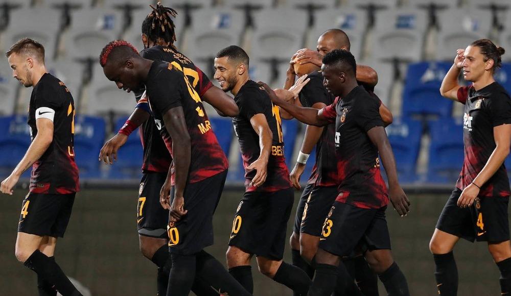 Galatasaray iddaa şampiyonluk oranları