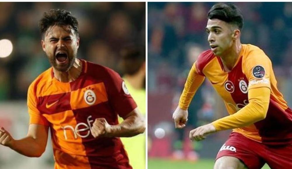 Ahmet Çalık ve Emre Taşdemir'de son durum!
