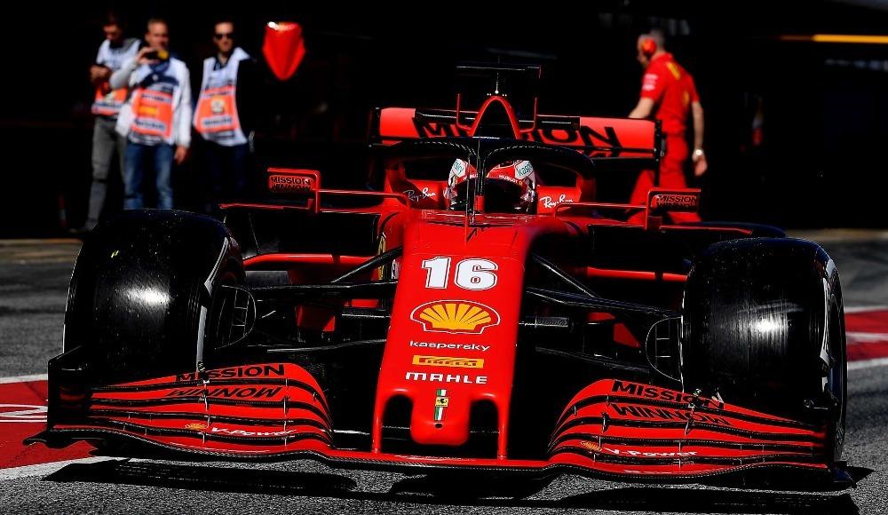 """Ferrari'den açıklama: """"En büyük hatam,aracın dizaynı"""""""