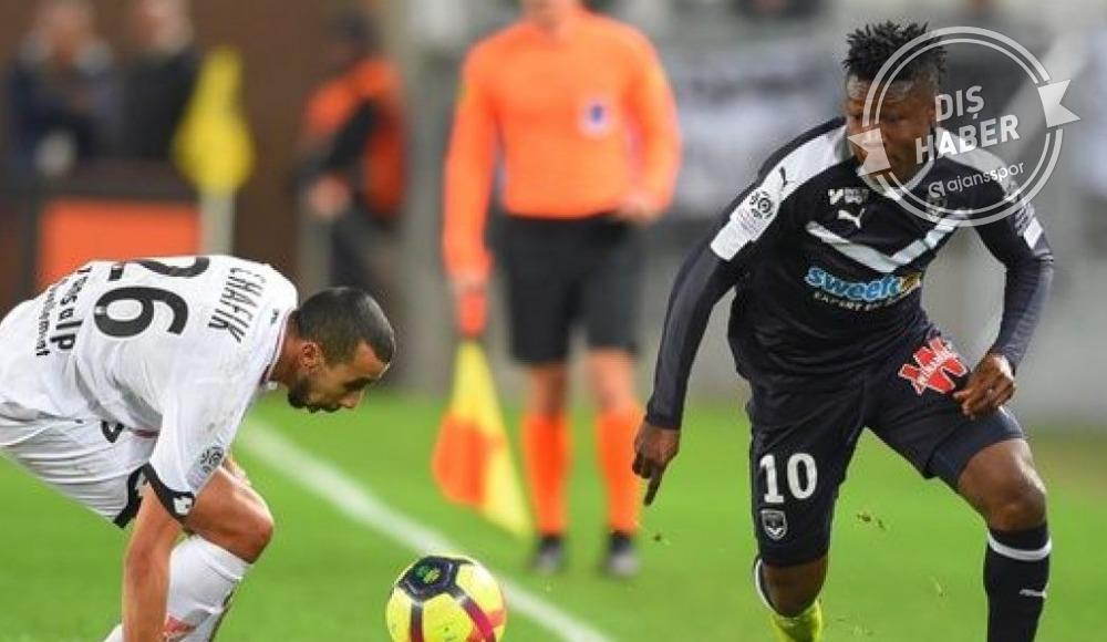 Samuel Kalu Fenerbahçe'nin teklifini açıkladı