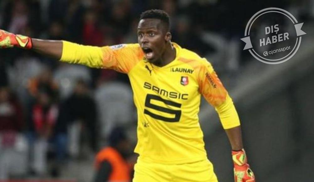 Chelsea, Edouard Mendy'yi transfer etti