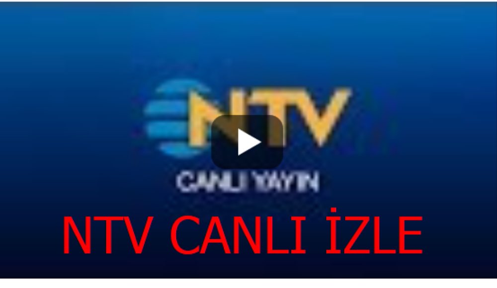 NTV %100 Futbol canlı izle