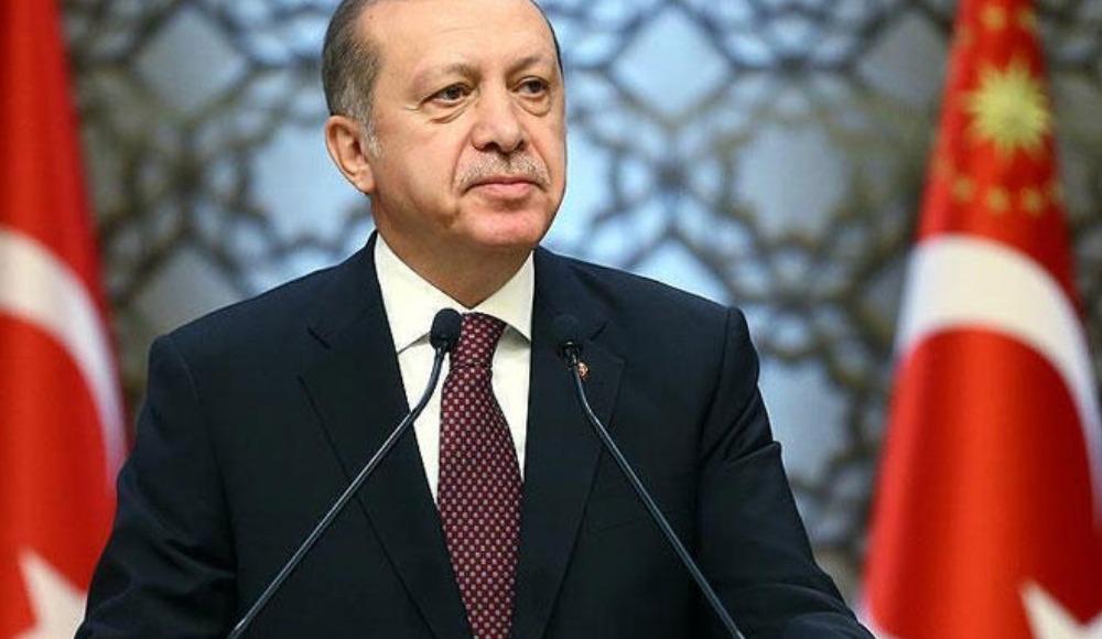 CANLI İZLE | Cumhurbaşkanı Erdoğan'ın açıklamaları