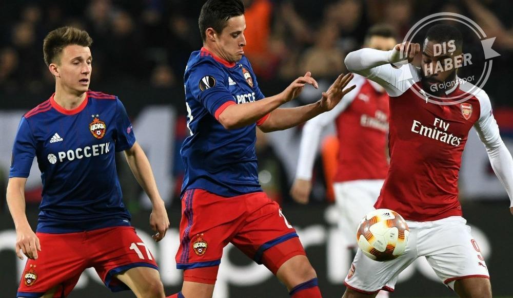 CSKA, Ankaragücü'nün teklifini reddetti!