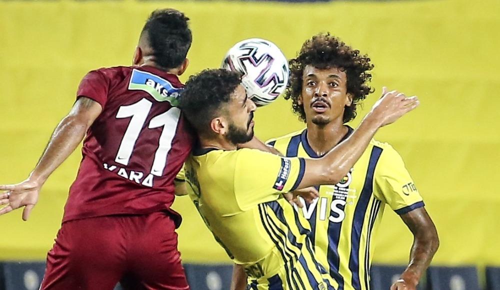 """Luiz Gustavo: """"İstediğimiz sonuç bu değildi"""""""