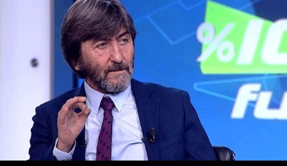 Mehmet Aslan, Rıdvan Dilmen hakkında neler söyledi?