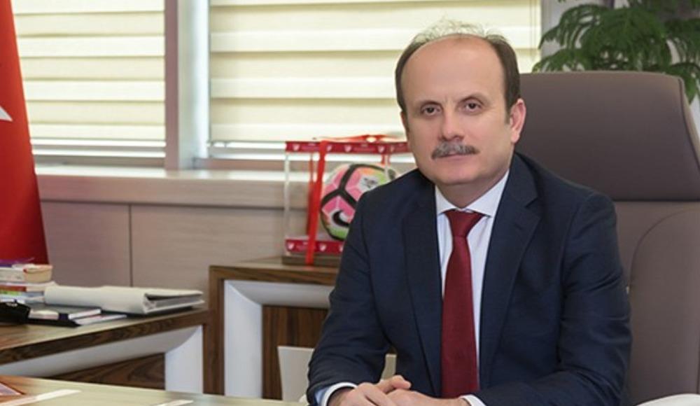 Rıdvan Dilmen'in bahsettiği Mehmet Baykan kimdir?