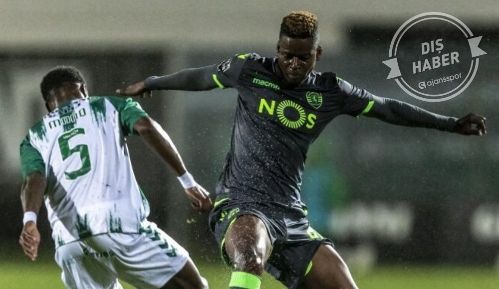 Sporting Doumbia için 10 milyon Euro istiyor