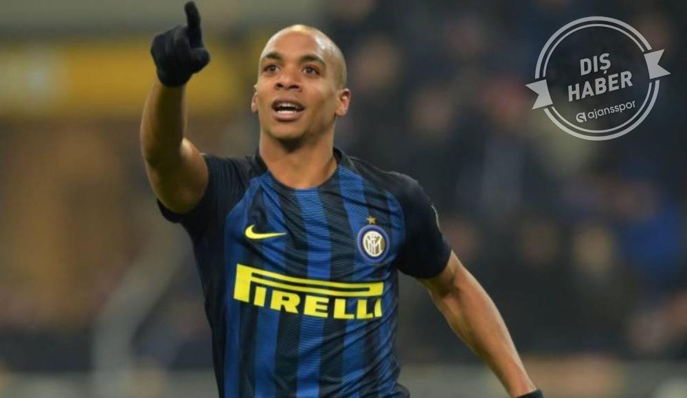 Galatasaray'a Inter'den transfer! Portekizliler yazdı...