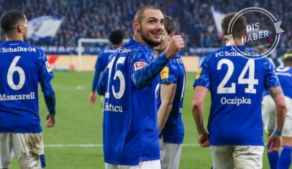 Schalke'de Ahmed Kutucu belirsizliği! Transfer...