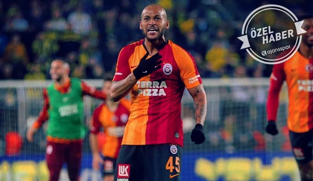 Roma, Marcao transferinde ısrarcı!