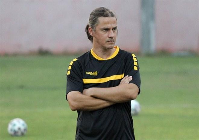 Yunus Murat Ceylan, Adanaspor'la ilk antrenmanına çıktı