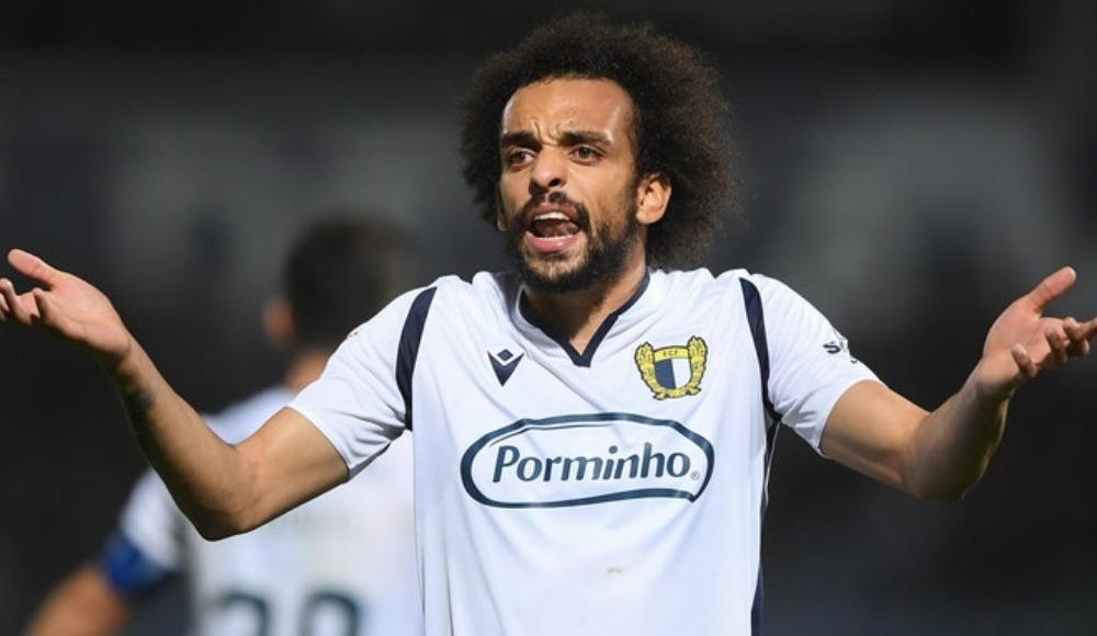 Fenerbahçe'ye yeni kanat adayı: Fabio Martins