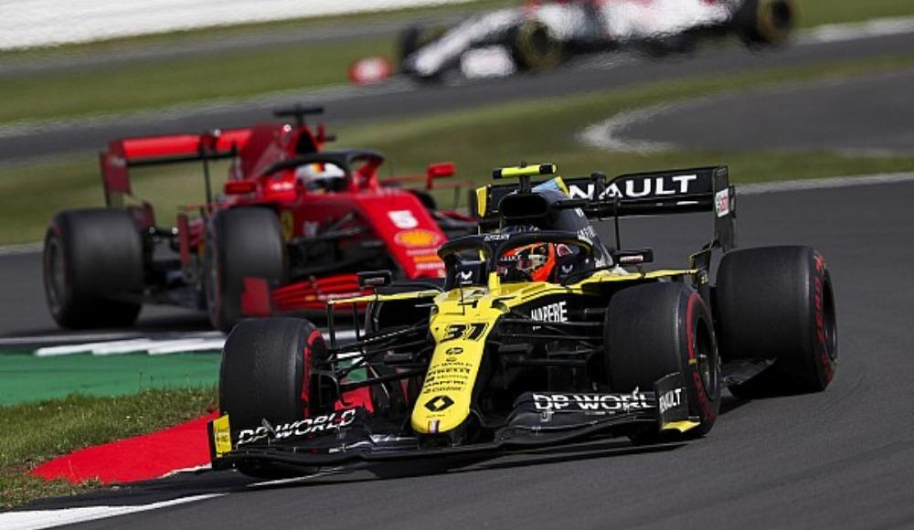 Formula 1'e yeni CEO