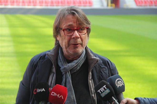 """Mehmet Sepil'den transfer açıklaması: """"1-2 takviye daha yapacağız"""""""