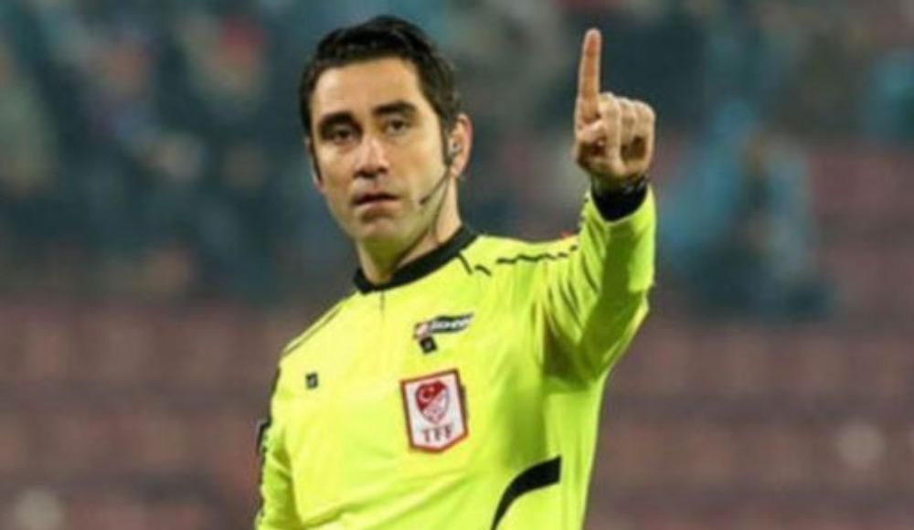 TFF 1. Lig'de 3. hafta hakemleri açıklandı!