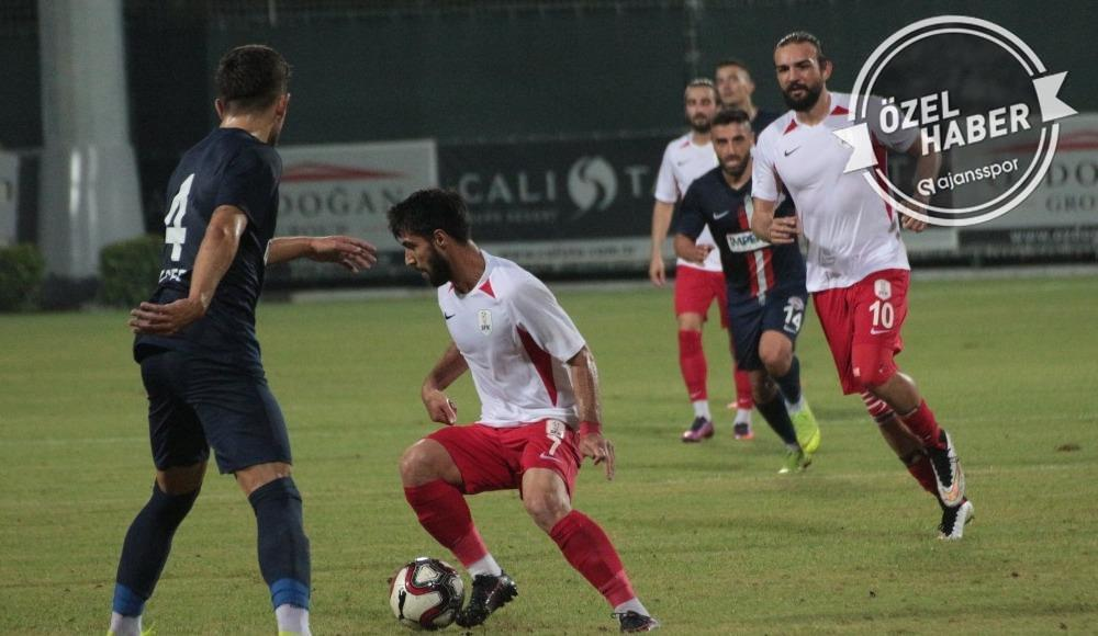 Fevzi İlhanlı, Sancaktepe FK'yı da satın almak istiyor