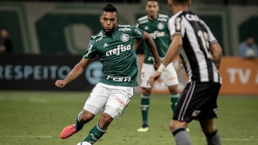 Bonservisi Palmeiras'ta