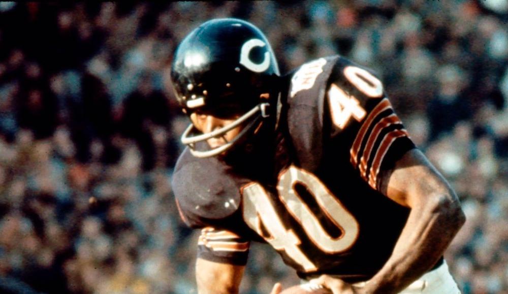 Chicago Bears efsanesi hayatını kaybetti