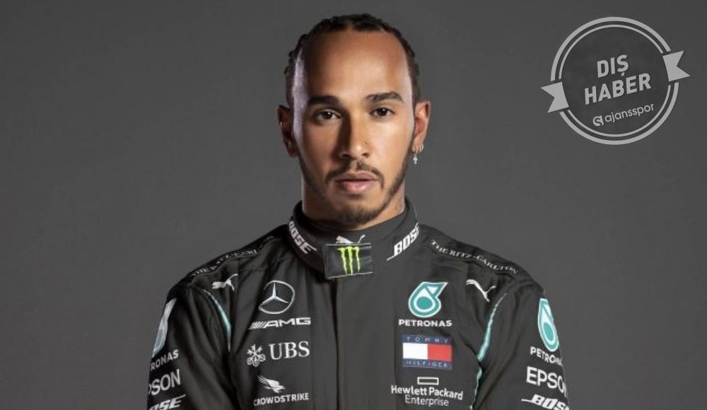 Lewis Hamilton, en etkili 100 kişi arasında gösterildi