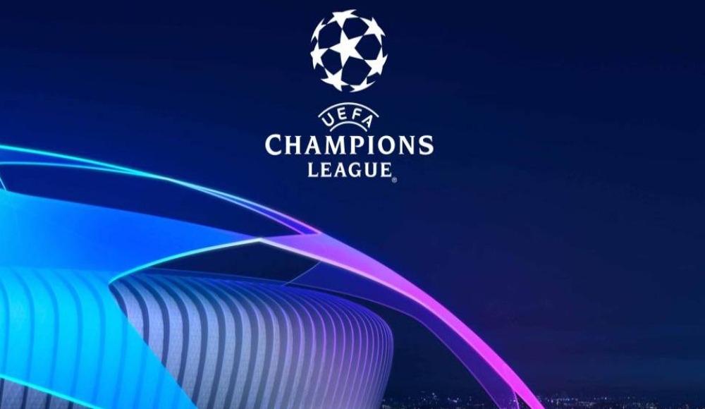 UEFA Şampiyonlar Ligi play-off turu ilk maçları sona erdi