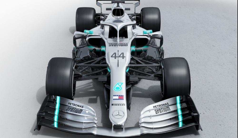 Formula 1'de Mercedes satılıyor mu?