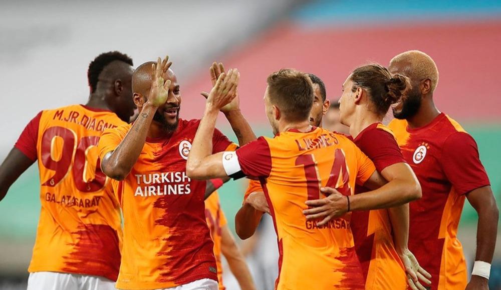 CBC Sport canlı izle: Galatasaray - Hajduk Split