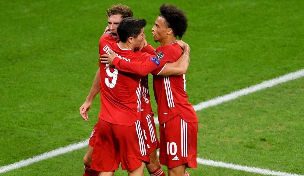 Bundesliga yurt dışı yayın gelirlerine pandemi darbesi