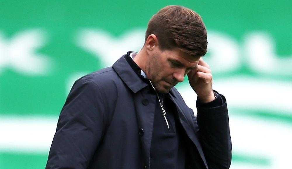 "Gerrard: ""Favori Galatasaray."""