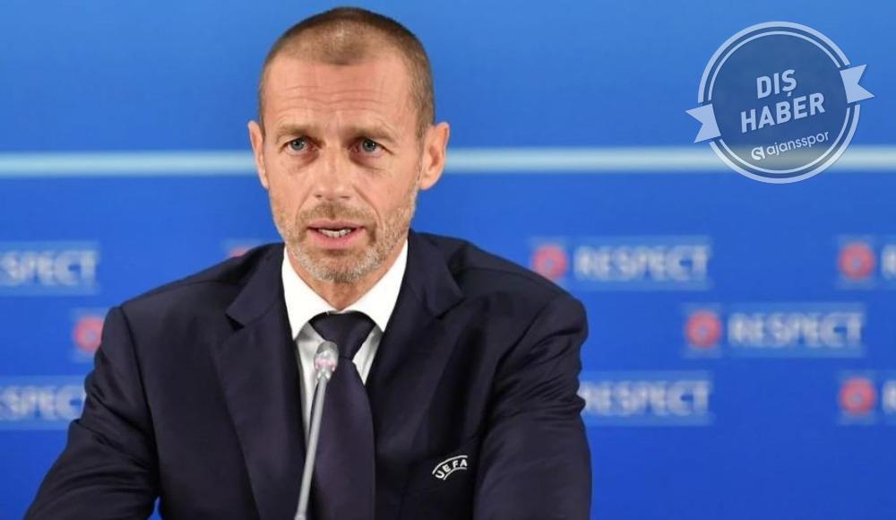 UEFA'dan yeni 5 oyuncu değişikliği kararı