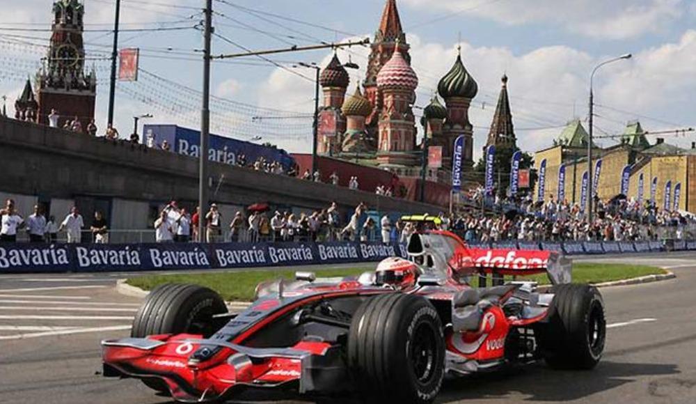 Formula 1'de Liverpool rüzgarı