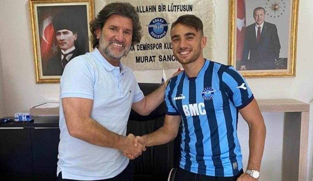 Adana Demirspor, Yunus Akgün transferini açıkladı!